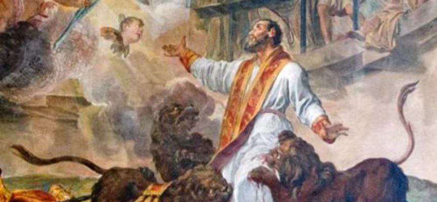 Il Santo del giorno, 17 Ottobre: S. Ignazio d'Antichia, l'Illuminatore