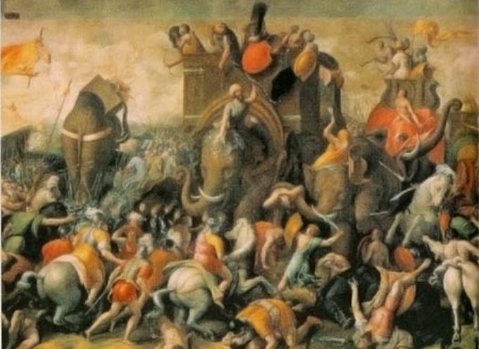 Accadde Oggi, 19 Ottobre: due date nefaste per Cartagine! 2002 a.C. Scipione l'Africano stravince a Zama – 439 d.C., i Vandali conquistano Cartagine!