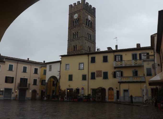 La storia dei 1.686 ospedali medievali in Toscana