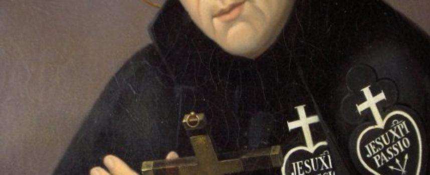 Il Santo del giorno, 19 Ottobre: S. Paolo della Croce, fondatore dei Passionisti