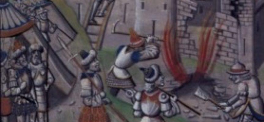 Accadde Oggi, 2 Ottobre: 1187 cade la Gerusalemme cristiana in mano del musulmani di Saladino