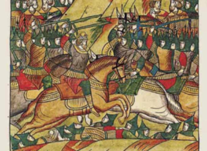 Accadde Oggi, 20 Ottobre: 1448, seconda Battaglia del Kosovo che prelude alla conquista di Costantinopoli