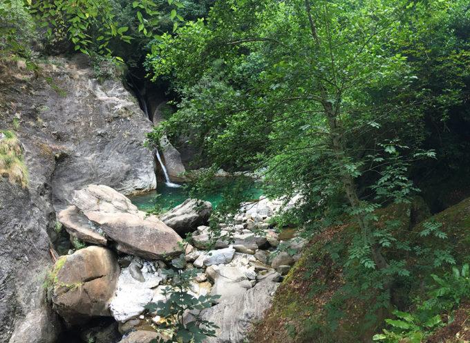 SERAVEZZA – Contratto di Fiume del torrente  Serra