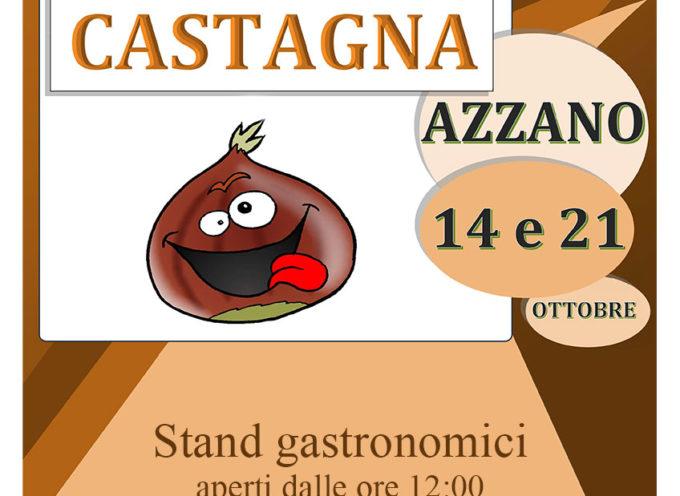Festa della Castagna  ad Azzano