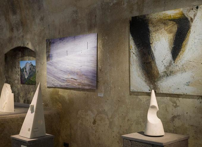 """Rush finale per la mostra """"Cava"""" alla Fondazione Arkad"""