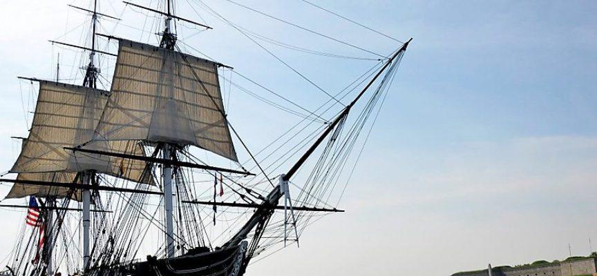 Accadde Oggi, 21 Ottobre: 1797, viene varata la nave più antica ancora galleggiante!