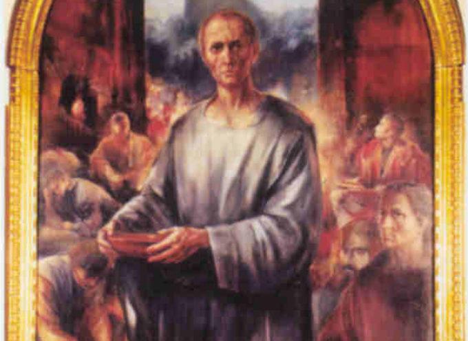 Il Santo del giorno, 23 Ottobre: S. Allucio