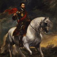 Accadde Oggi, 23 Ottobre: 1520, Carlo V viene incoronato Imperatore nella cattedrale di Aquisgrana