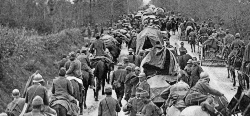 Accadde Oggi, 24 ottobre: 1917, la disfatta di Caporetto, con le responsabilità di Badoglio!