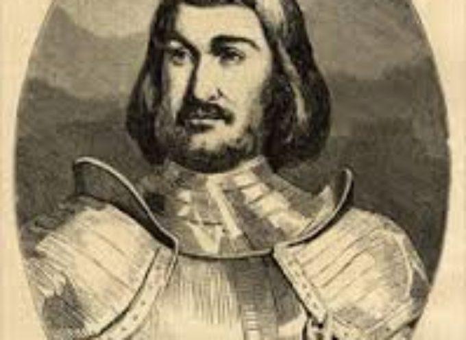 Accadde Oggi, 26 Ottobre: 1640, impiccagione e rogo per Gilles de Rais, forse il più truce assassino seriale di sempre!