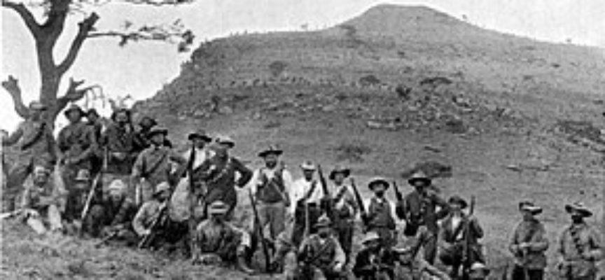 Accadde Oggi, 11 Ottobre: 1899, inizia la Seconda Guerra Boera