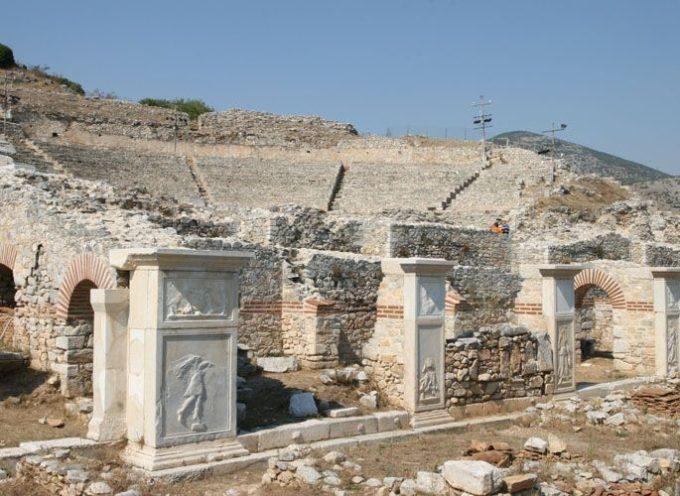 Accadde Oggi, 3 Ottobre: 42 a.C., la battaglia di Filippi e la resa dei conti con gli uccisori di Cesare