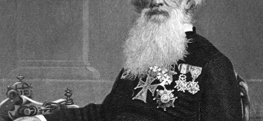 Accadde Oggi, 3 Ottobre: 1837, Morse brevetta il telegrafo elettrico