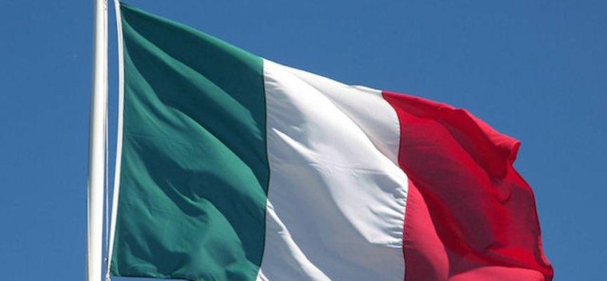 A FORTE DEI MARMI, DOMENICA 4 NOVEMBRE, LE CELEBRAZIONI PER I 100 ANNI DELLA VITTORIA ITALIANA NELLA GRANDE GUERRA.