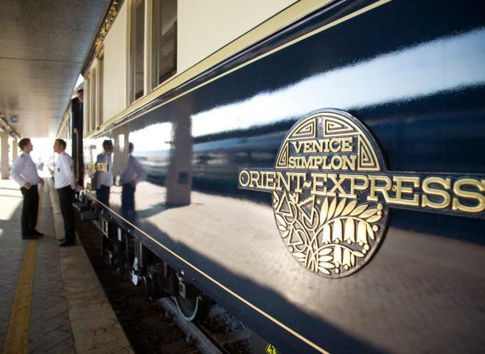 Accadde Oggi, 4 ottobre: 1883, Orient Exspress , un treno di fascino!