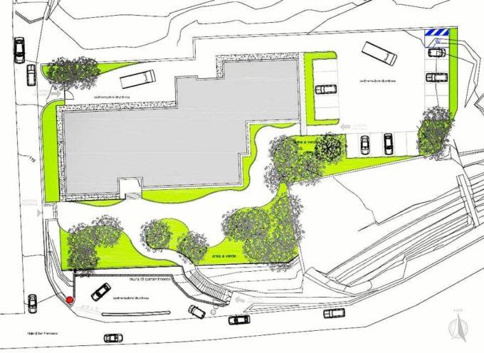 È stata ufficialmente assegnata la gara per i lavori alla scuola elementare di Borgo a mozzano