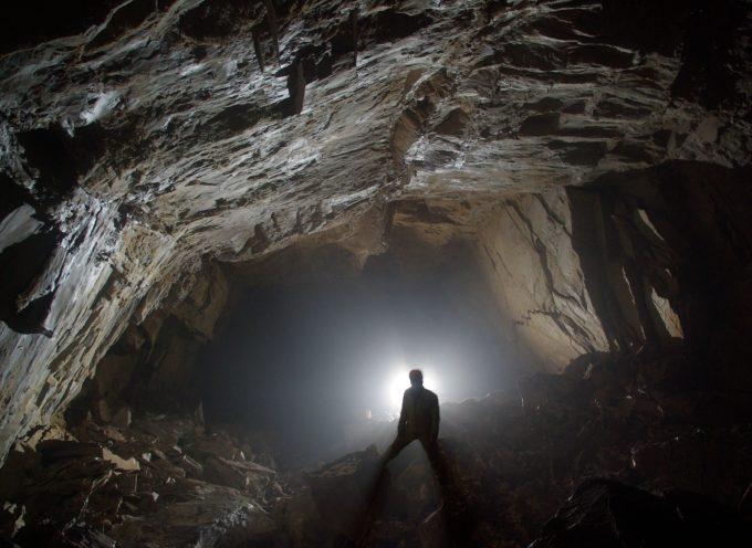 Speleologia… Alla conquista del buio!!!!