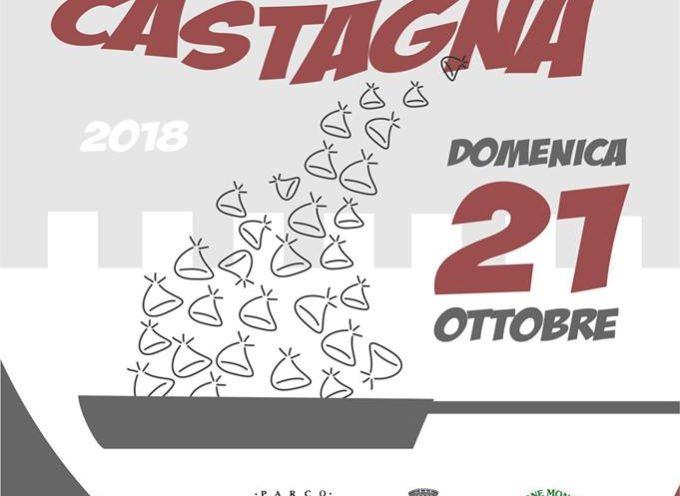 CAREGGINE – LA FESTA DELLA CASTAGNA