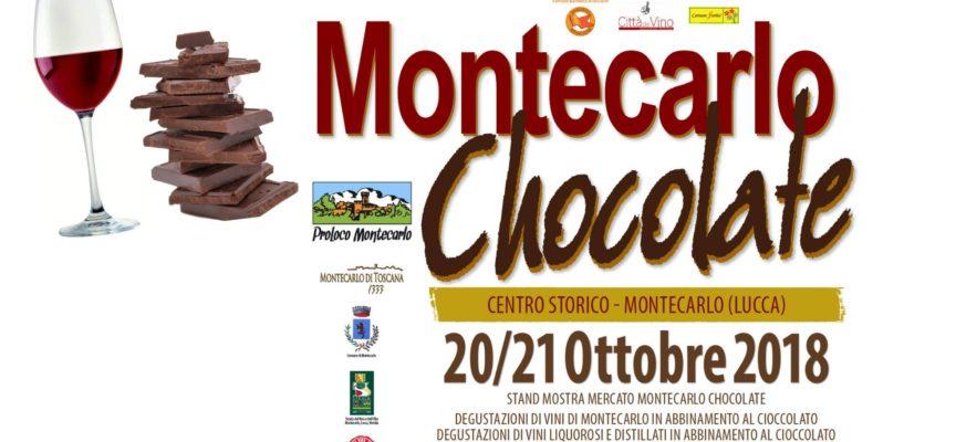 """XVI° EDIZIONE MONTECARLO CHOCOLATE"""""""