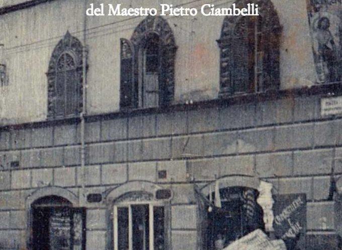 Garfagnana, l'altra Toscana: in uscita il libro di Pietro Ciambelli.