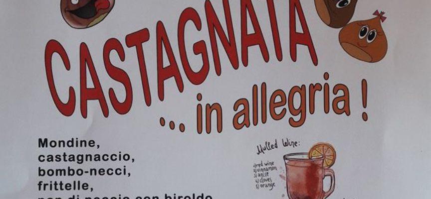 TURRITECAVA – CASTAGNATA IN ALLEGRIA