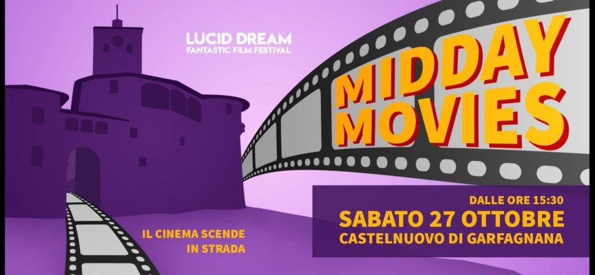 Midday Movies – Il cinema scende in strada