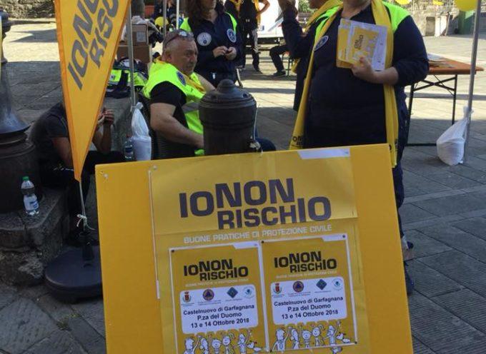 CASTELNUOVO DI GARFAGNANA – IO NON RISCHIO 2018