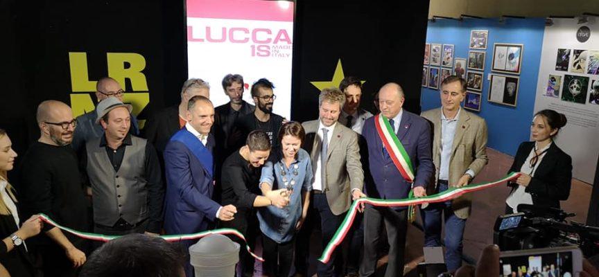 Lucca Comics & Games 2018 – Made in Italy Al vie le sette mostre di Palazzo Ducale che ci accompagnano al Festival
