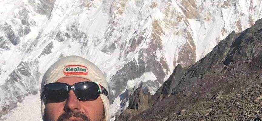 SPEDIZIONE SINGU CHULI 6501 metri RICCARDO BERGAMINI RINUNCIA PER LE CATTIVE CONDIZIONI METEO