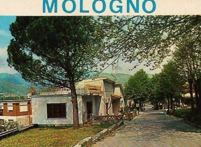 Mondinata a Mologno