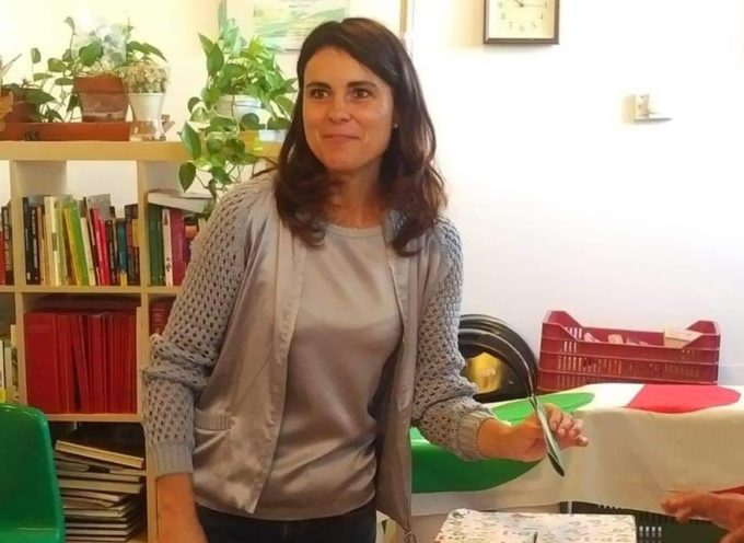 Faccio i miei più sinceri in bocca al lupo a Simona Bonafè, eletta nuovo segretario del Pd toscano.