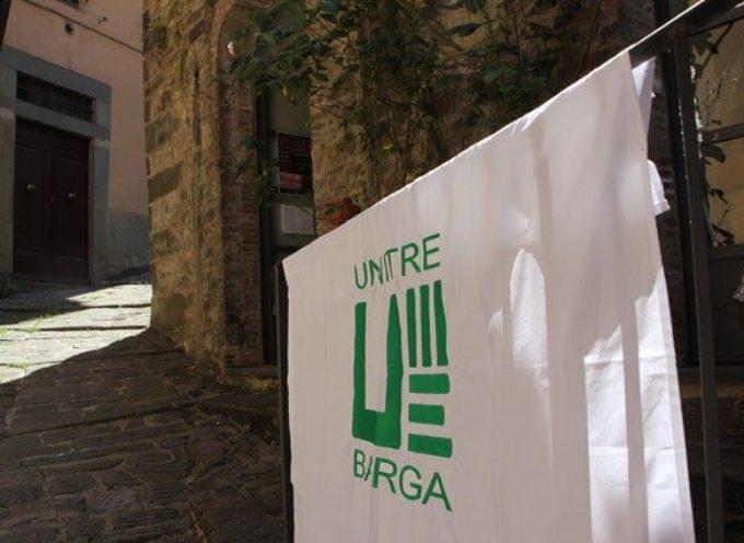 Inizia l'anno accademico di Unitre di Barga