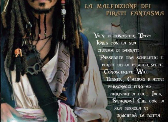 GRANDE NOVITA' QUEST'ANNO AD ALTOPASCIO HALLOWEEN HORROR FESTIVAL