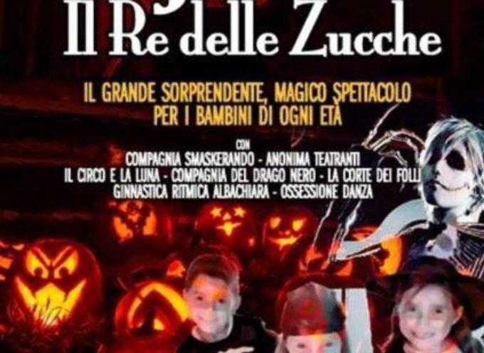 spettacolo Magico, a  Borgo a Mozzano