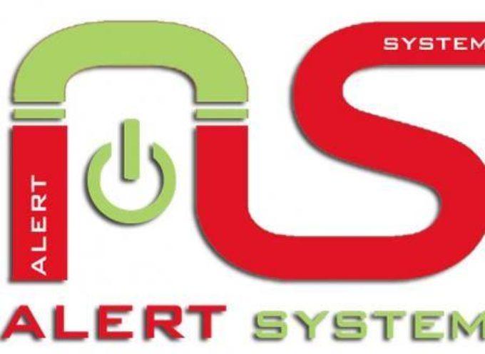 REGISTRATEVI SU ALERT SYSTEM.. Il servizio di comunicazione in tempo reale tra le amministrazioni pubbliche ed i cittadini