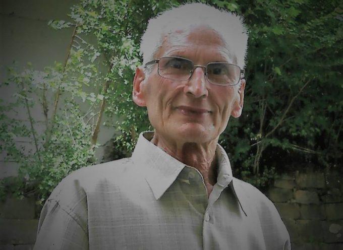 Oggi è morto l'amico Antonio Nellini, detto Tony.