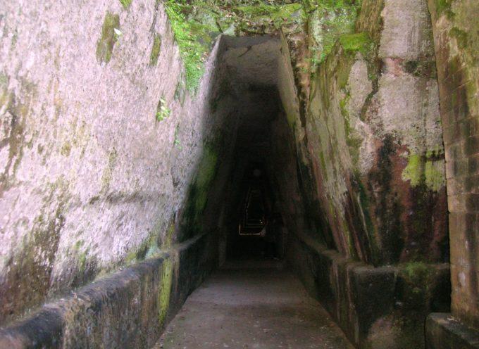 Nell'Antica Roma, 5 Ottobre: Mundus Cereris, Mundus patet: il mondo è aperto all'al di là!