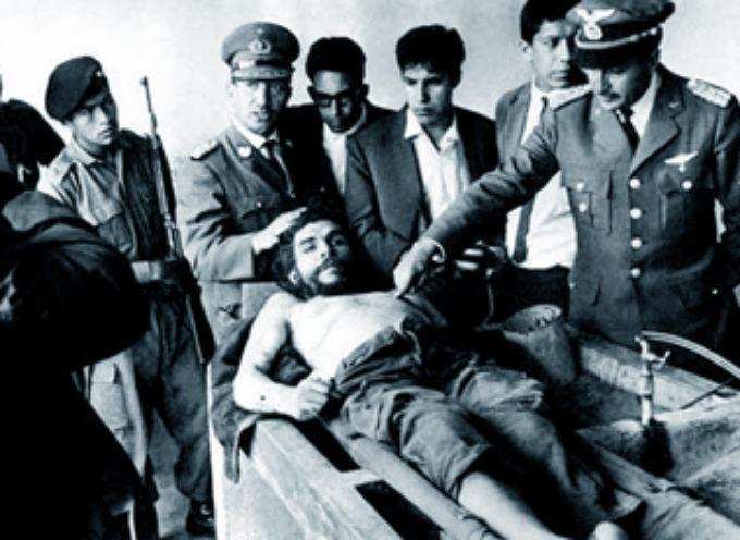 Accadde Oggi, 8 Ottobre: 1967, la cattura del Che