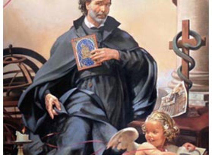Il Santo del giorno, 9 Ottobre: S. Giovanni Leonardi, santo lucchese di Diecimo, protettore dei Farmacisti