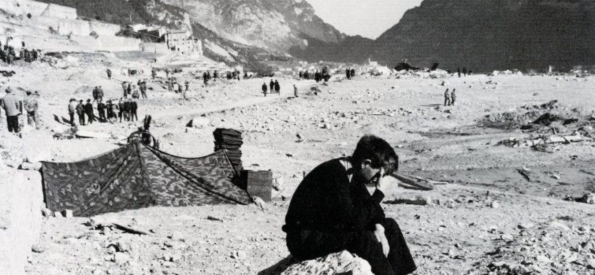 Accadde oggi 9 ottobre 1963 la tragedia del vajont un for Composizione del parlamento italiano oggi