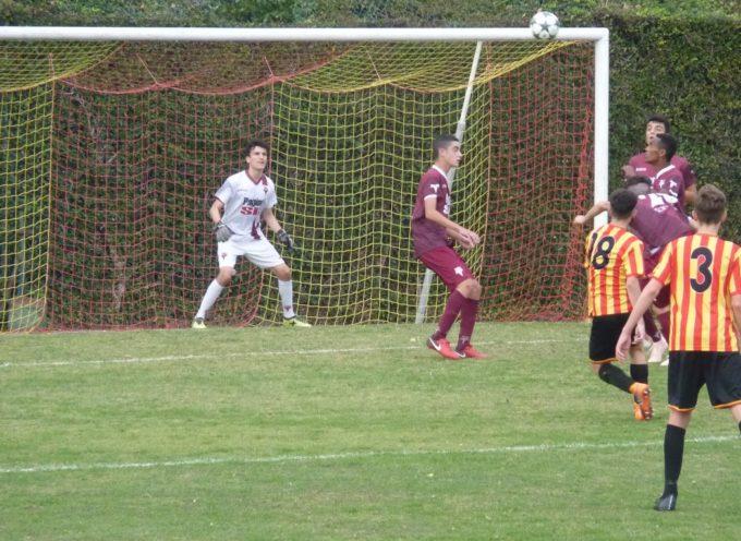 Tau Calcio – Tre vittorie e un pareggio per le giovanili