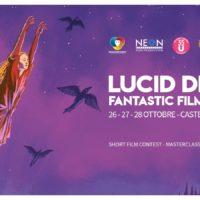 Lucid Dream Fantastic Film Festival