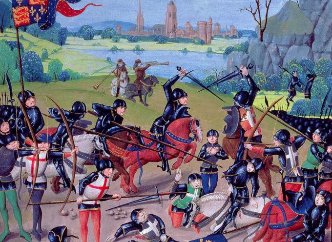 Accadde Oggi, 25 Ottobre: 1415, la Battaglia di Azincourt nella Guerra dei Cent'Anni