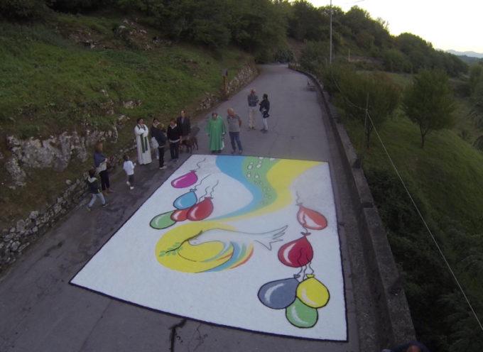 Chemin d'Assise: un percorso storico, ambientale e religioso