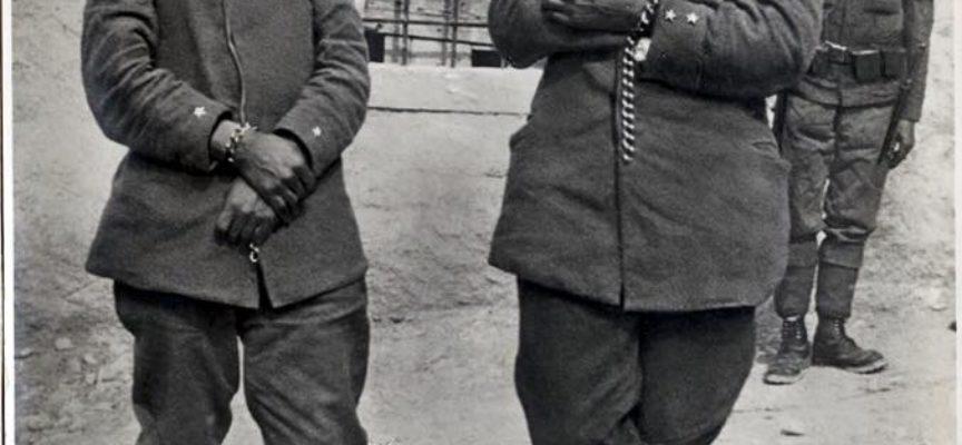 BARGA –  La Grande Guerra, Un convegno,  celebra il centenario dall'armistizio 1918-2018