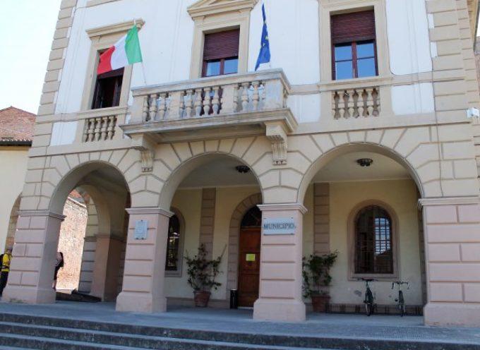 Altopascio, un fondo di 57mila euro per disoccupati, pensionati e giovani coppie
