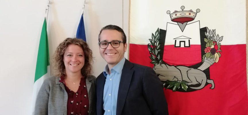 EDUARDO FALZONE NUOVO DIRETTORE DELLA 'CAPANNORI SERVIZI'