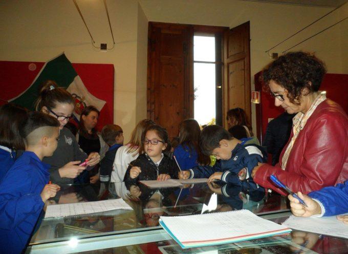"""Fondazione Ricci – La Grande Guerra Prorogata al 4 novembre, per le scuole, l'apertura della mostra """"Grande Guerra:"""