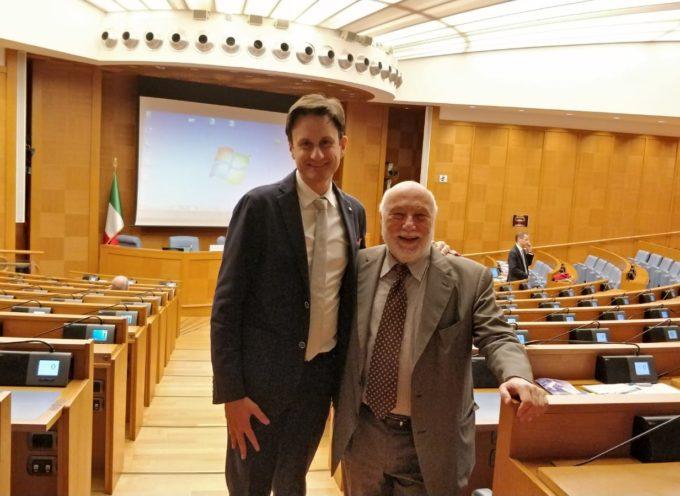 Lucca Crea invitata a Roma alla Camera dei deputati per capire dove va la cultura nel 2030