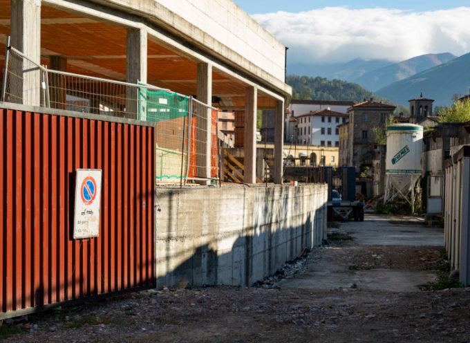 """Dodici milioni di euro per """"Fabbrica"""": così rinasce Castelnuovo"""
